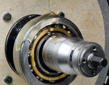 Aceites para compresores industriales de la firma Castrol