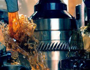 Aceites de corte puro Cogelsa (Metalworking)