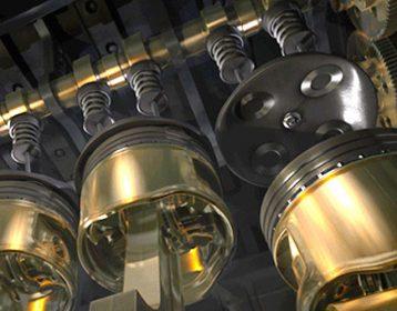 Magna es la gama de aceites para guías de Castrol a nivel industrial