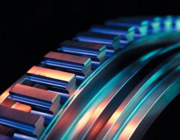 Hyspin es la gama de aceites hidráulicos de Castrol a nivel industrial