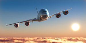 Aceites y lubricantes para el sector aeronáutico
