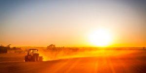 Aceites y lubricantes para el sector agricultor