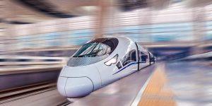 Aceites y lubricantes para el sector ferroviario