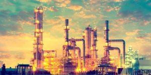 Aceites y lubricantes para el sector metalúrgico