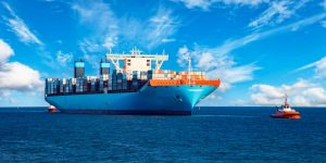 Aceites y lubricantes para el sector naval