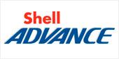 Lubricantes Shell Advance diseñados especialmente para motocicletas, motos.