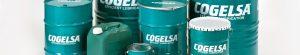 Aceites industriales y metalworking fluids, Cogelsa