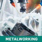Nuevo catálogo de lubricantes Cogelsa para el mecanizado del metal