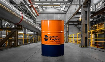 Houghton International y Quaker Chemical se unen para crear Quaker Houghton, el líder global en fluidos de proceso industriales