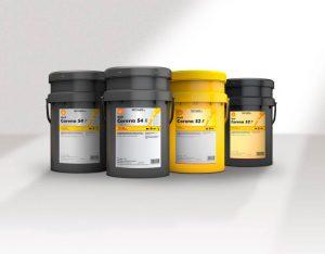 Corena es la gama de aceites para compresores de Shell a nivel industrial