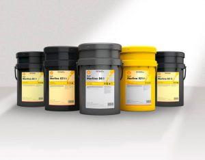 Morlina es la gama de lubricantes para circulación y rodamientos de Shell a nivel industrial
