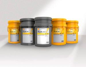 Mysella es la gama de aceites para motores de Shell a nivel industrial