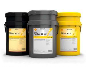 Tellus es la gama de aceites hidráulicos para la industria de Shell