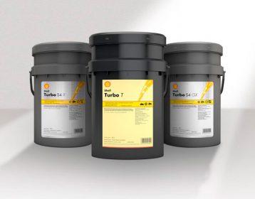Turbo es la gama de aceites para turbinas de Shell a nivel industrial