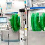 Castrol amplía la gama de fluidos de corte sin biocidas con Hysol SL 45 XBB, para el mecanizado aeroespacial
