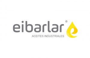 Logotipo de Eibarlar (aceites industriales larrarte)