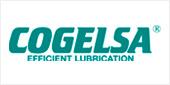 Cogelsa, aceites industriales, grasas lubricantes, fluidos de mecanizacion y deformacion metalica y otros productos auxiliares para la industria