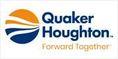 Quaker Houghton, proporcionando tanto productos de alta tecnología como servicios de gestión de fluidos