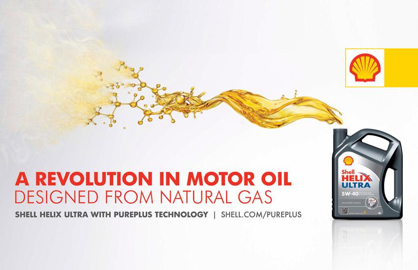 Shell lanza una nueva gama de productos con tecnología GTL