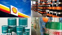 Eibarlar trabaja única y exclusivamente con primeras marcas en aceites y lubricantes industriales