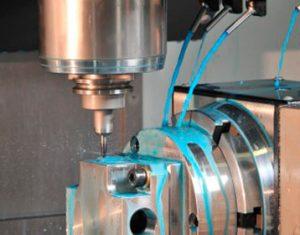 Taladrinas y refrigerantes Houghton (Metalworking)